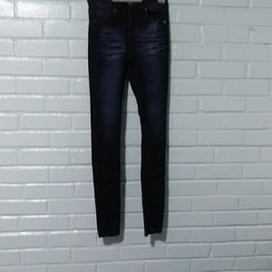 Hailey Made With Love skinny jeans